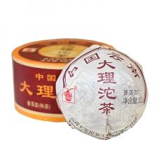 2017年下关 大理沱茶 (盒装) 熟茶 100克/盒