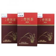 2016年下关 散普 熟茶 100克/盒