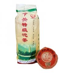 2005年下关 特沱 生茶 100克/沱
