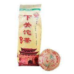2005年下关 甲沱 (便装) 生茶 100克/沱