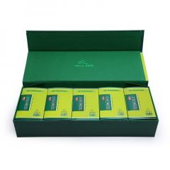 极边 腾冲高山有机乌龙茶(青心) 250克/盒