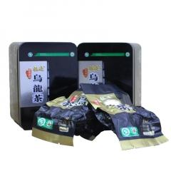 极边 腾冲高山有机乌龙茶(清境) 200克/盒