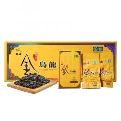 极边 腾冲高山有机乌龙茶(问道) 200克/盒