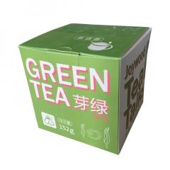 嘉木 云南滇青绿茶 芽绿 152克/盒