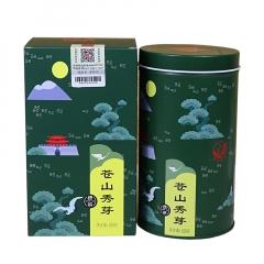 2017年下关 苍山秀芽 绿茶 100克/盒