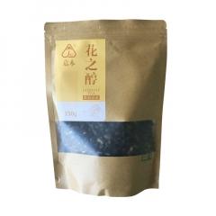 嘉木 茉莉花茶(云南滇青+茉莉花) 花之醇 150克/袋