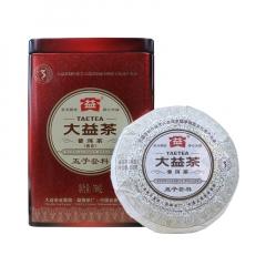 2011年大益 五子登科 熟茶 150克/饼
