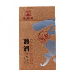 蒲门 蒲润·工夫红茶 滇红茶 420克/盒