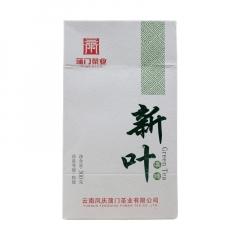 蒲门 云南滇青绿茶 枝新新叶特级 300克/包