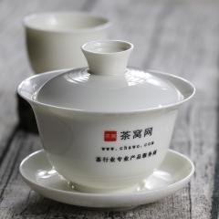 茶窝网盖碗 150ml