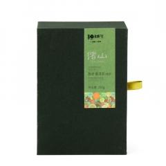 和轩号 猪山新会陈皮普洱茶 茶砖  熟茶 250克/砖