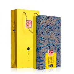 2017年俊仲号 俊仲标柑小青柑(柑普茶) 熟茶 200克/盒