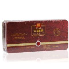 2012年大益 散普 熟茶 125克