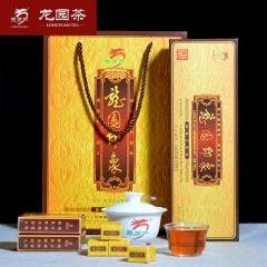 2014年龙园号 龙园印象(熟)礼盒 360克/盒
