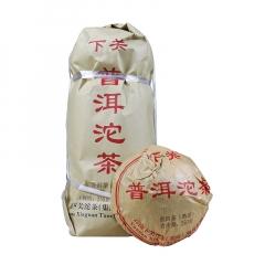 2017年下关 便装销法沱 熟茶 250克/沱