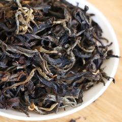 千山叶 大叶种手工红茶 滇红茶 250克/袋