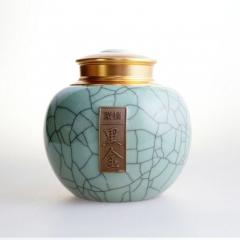 蒙顿茶膏 五星黑金茶膏 礼盒装 80克/盒