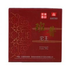 2012年圣和 班普熟沱  熟茶 250克/沱