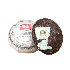 2010年大益 甲沱 生茶 100克/沱