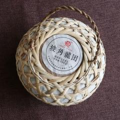 云章 坡角龙团 生茶 大团