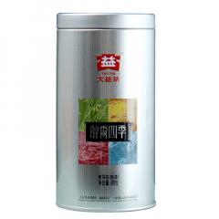 2014年大益 醇香四季(罐装散茶)熟茶 80克/罐