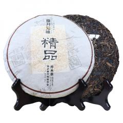 2013年岁月知味 精品乔木茶 生茶 380/饼