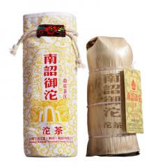 2018年下关 南诏御沱(冰岛五寨) 生茶 500克/条 整条(5沱)
