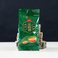 2016年大益 金柑普(小青柑柑普茶) 翠玉 熟茶 1颗