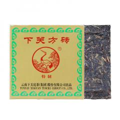 2007年下关 下关方砖(特制) 生茶 200克/盒
