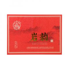 2018年八角亭 岩韵砖茶 班章乔木 生茶 666克/盒