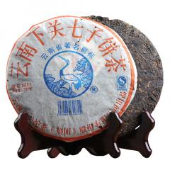 2006年下关 8653泡饼 生茶 357克/饼