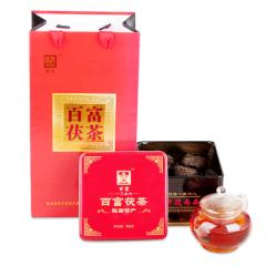 2015年百富茯茶 御茯尚品 黑茶 280克/盒