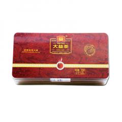 大益 一级散茶 熟茶 125克/盒