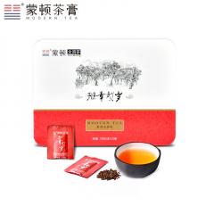 蒙顿茶膏 全溶系列 班章贺岁 10克/盒