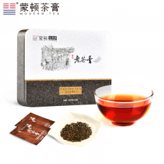 蒙顿茶膏 全溶系列 老茶膏 10克/盒