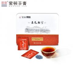 蒙顿茶膏 全溶系列 玉龙胜雪 10克/盒