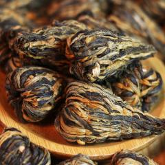 2019年凤庆滇红茶 手工红茶·红宝塔 滇红茶 250克