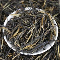 【春茶现货】2019年凤庆松针 一芽一叶 滇红茶 散茶 250克