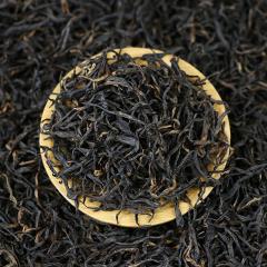 2019年云南凤庆滇红茶 中国红 散茶 100克