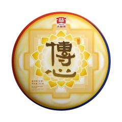 2019年大益 传心 易武大树茶 生茶 357克/饼