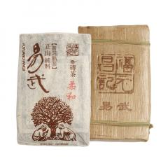 2015年福元昌 易武柔和 熟茶 250克/砖