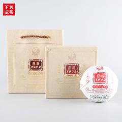 2019年下关 关沱1902 沱茶 生茶 250克/盒