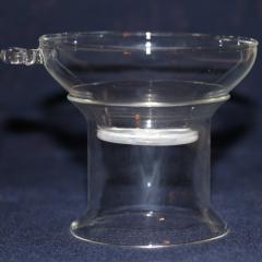 茶具 茶道配件 玻璃茶漏茶滤