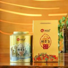 2019年润元昌 阿柑先生 小青柑 250克/罐