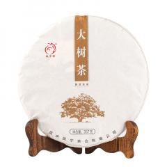 2019年凤宁号 大树茶 生茶 357克/饼
