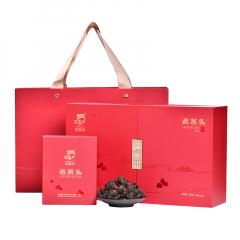 2019年龙园号 老茶头 礼盒装 熟茶 300克/盒