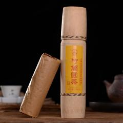 2005年八角亭 竹筒圆茶 生茶 150克/筒