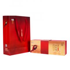 2019年中茶 金经螺 礼盒装袋泡茶 滇红茶 150克/盒