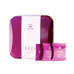 蒲门 缤纷时代·紫凤金针 红茶 90克/盒