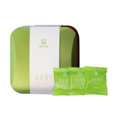 蒲门 缤纷时代·清风初月 绿茶 90克/盒